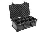 PELICAN 1510 CARRY CASE WITH WHEELS