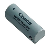 CANON NB-9L BATTERY
