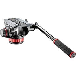 MANFROTTO MVH502AH FLUID HEAD