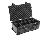 PELICAN 1514 CASE WITH WHEELS