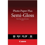 "CANON PHOTO PLUS SEMIGLOSS 13X19"" (50 SHEETS)"