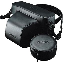 FUJIFILM X-PRO 1 LEATHER CASE