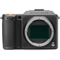Hasselblad X1D II 50C Mirrorless Camera