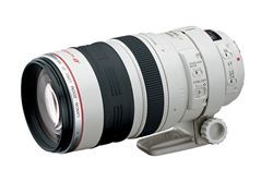 CANON EF 100-400MM /F4.5-5.6L IS
