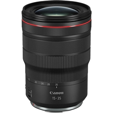 Canon RF 15-35mm F2.8 L IS USM Lens
