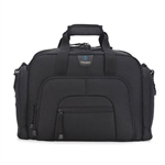 ROADIE II HDSLR/VIDEO SHOULDER BAG — BLACK