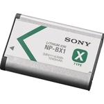 SONY LITHIUM ION X BATTERY NP-BX1