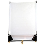 SUNBOUNCE FABRIC MINI (GOLD/WHITE)