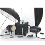 BRONCOLOR MOVE 1200L KIT WITH 2 HEADS