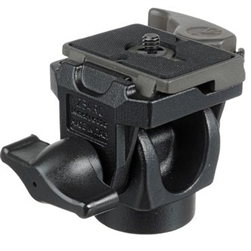 BOGEN SWIVEL TILT HEAD WITH QUICK RELEASE