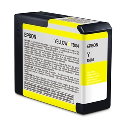 EPSON 3800/3880 YELLOW INK