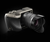 HASSELBLAD LUNAR CAMERA KIT (BLACK LEATHER/TITANIUM)