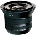 ZEISS 12MM F/2.8 TOUIT LENS FOR FUJIFILM X MOUNT