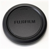 FUJIFILM BODY CAP FOR X-E1 AND X-PRO1
