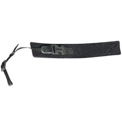 OP/TECH WRIST STRAP (BLACK)