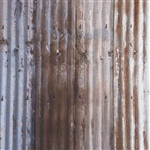 LASTOLITE URBAN COLLAPSIBLE 5x7' CORRUGATED/METAL BACKGROUND