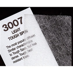 ROSCO TOUGH SPUN LIGHT #3007
