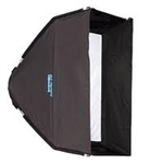 "BRONCOLOR PULSOFLEX EM 20"" X 20"" SOFTBOX FOR PULSO AND PRIMO"