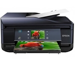 EPSON EXPRESSION PHOTO XP-850 SMALL-IN-ONE COLOR INKJET PRINTER