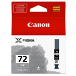CANON PGI-72 GREY INK TANK