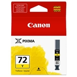 CANON PGI-72 YELLOW INK TANK