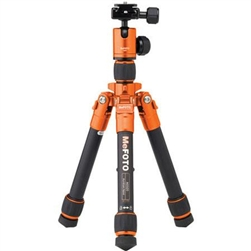 MEFOTO A0320Q00C DAYTRIP TRIPOD (ORANGE)