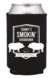 SHOWDOWN KOOZIES