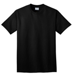 Sonny's Server T-Shirt - Black..NO LOGO