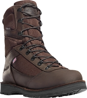 "Danner East Ridge 8"" Brown 400g Insulated Hunting Boots"