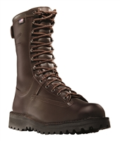 "Danner Canadian 10"" Brown 600g Insulated Hiking Boots"