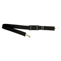 153BK Heavy Duty Shoulder Strap