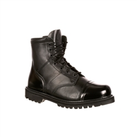 "Rocky 7"" Paratrooper Side Zipper Boot"