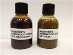 Messmers Hardwood Sample