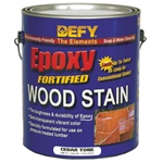 DEFY Epoxy Fortified Wood Stain