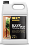 DEFY Wood Brightener