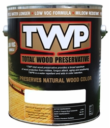 TWP 1500 Stain for Wood and Decks