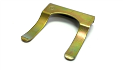 "Lock Cylinder Retainer "" U "" Clip, Door / Trunk"