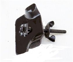 1975 - 1981 F-body Camaro / Firebird / Trans Am Bumper Jack Mounting Bracket, Retainer and Wing Nut Set