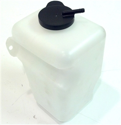 1971 - 1974 Camaro Windshield Washer Fluid Reservoir Bottle Jar Kit