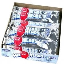 Airheads White Mystery 36/ Sugg Ret $0.59