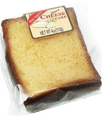 Bon Appetit Cheese Cake1/113g Sugg Ret $3.99***ON SALE Sugg Ret. $2.85 each***