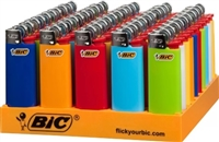 Bic Lighters Original 50 ct Display Sugg Ret $1.99