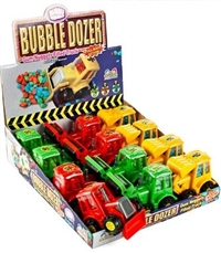 Bubble Dozers Candy 12/ Sugg Ret $2.39