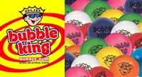 Bulk Gumballs Bubble King 850 ct Sugg Ret $0.25