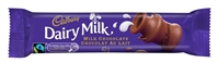 Cadbury Dairy Milk Chocolate Bar 24/42g Sugg Ret $1.89