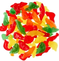 Candy Dude Dino Sours Cup 6/140g Sugg Ret $2.49