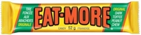 Eat More Bar  24/52g Sugg Ret $1.89