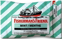 Fisherman's Friend Mint 24/Sugg Ret $2.99