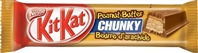 Kit Kat Peanut Butter Chunky Chocolate Bar 24/ Sugg Ret $1.89