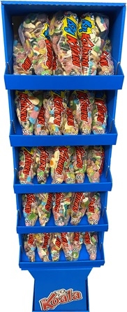 Koala Big Kahuna Kone Display 30/600g Sugg Ret $8.59***Promo Retail $8.59***